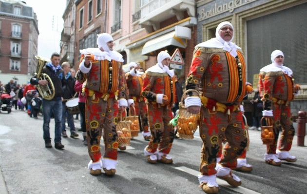 Francois Illas New Tradition: DEAUVILLE EASTER FESTIVAL From 18/04/2015 To 02/05/2015