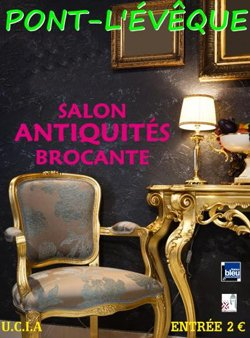 Festival aoc aop cambremer kitchen the world from 02 05 for Salon gastronomie pont l eveque