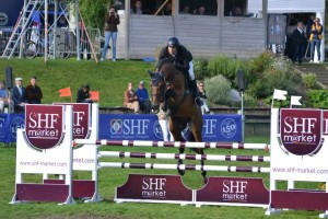 ANDIAMO SEMILLY IN FONTAINEBLEAU CHAMPIONSSHIP