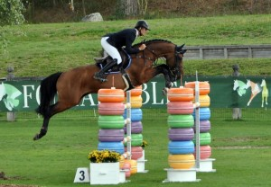 ANDIAMO SEMILLY 7 years Championship at Fontainebleau 2017