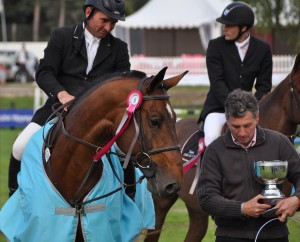 ROCK'N ROLL SEMILLY the Champion of 6 years at Fontainebleau