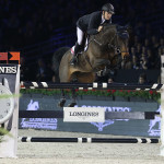 Scott Brash 1er Longines SC Sportfot