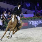 G.Canet 2ème Prix Equidia Life (Sportfot)
