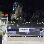 Simon Delestre 2ème Longines SC                                                                           Sport                       Sportfoto