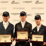 Longines Speed Chalenge Sportfot