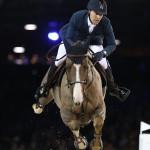 Simon Delestre Prix GDE, 2ème Sportfot