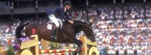 Eric Navet Champion du Monde à Stockholm