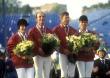 France championne du monde CCE La Hayue