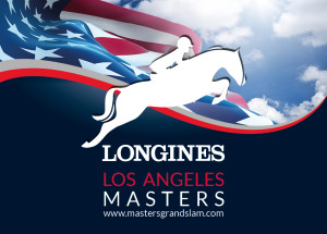 Longines  Los Angeles Masters