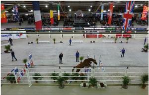 Championnats Etalons SF