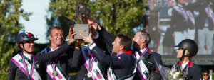 la france championne 2013