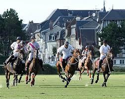 polo à Deauville