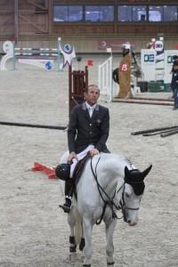 GP 1 et  3me Philippe Rozier