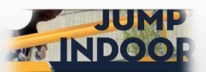 jump indoor