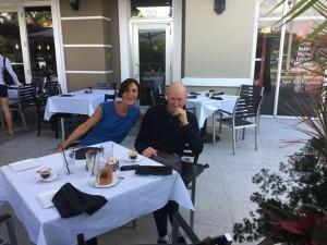 Myriam et Jos Kumps