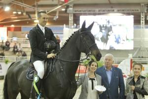 François Xavier Boudan et Ciento