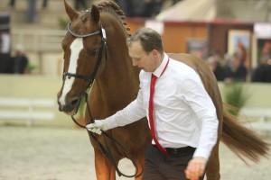 ROMANOV présenté par BLH