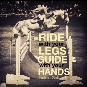 Jack Le Goff et sa méthode